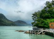Recorriendo Chile: Caleta Tortel