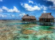 Los 10 mejores lugares de la Polinesia Francesa