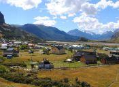 Recorriendo Chile: Villa O'Higgins, Patagonia, Chile