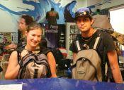 Buena opción para mochileros: Trabajar como voluntario en hostales