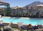 Las 6 mejores terrazas-azoteas de Santiago de Chile