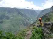 Trekking en Perú: Cañón del Colca y Machu Picchu