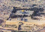 Qué hacer para Semana Santa en Jerusalén