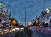 Mochileros por Sudamérica: explorando Buenos Aires, Argentina