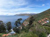 Mi ruta como mochilero por Bolivia