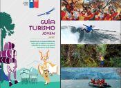 Guía de turismo Joven de INJUV con todas las rutas de Chile