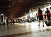 Aeropuerto de Santiago de Chile rankeado 7 de 10 en los peores del mundo