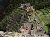 Camino y túnel secreto hacia Machu Picchu será futuro sitio turístico
