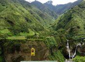 Todo lo que debes saber si vas a Ecuador: un encanto tropical