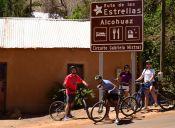 Historias de viaje: Aventura en bicicleta por el Valle del Elqui