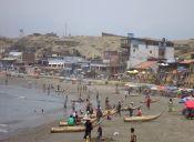 Mochileros por Sudamérica: Huanchaco, Perú
