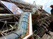París y el arte: El Centro Pompidou y Henri Cartier-Bresson