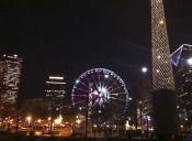 Atlanta, una ciudad llena de atractivos