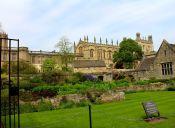 Oxford: Arquitectura medieval y locaciones de Harry Potter