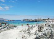 Las 10 mejores playas del Norte de Chile