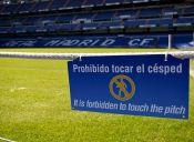 Un tour por el Santiago Bernabéu, conociendo la casa del Real Madrid