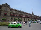 ¿Es seguro viajar al DF, Distrito Federal, de México?