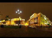 Qué hacer en Lima: Gastronomía, historia y arquitectura