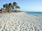 Las 7 mejores playas de Aruba