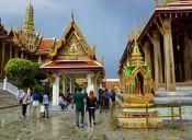 Qué hacer en: Bangkok