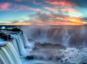 10 lugares que debes visitar en Argentina