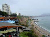 Mochileros por Sudamérica: Lima, Perú