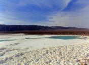 Las míticas Lagunas Escondidas de San Pedro de Atacama