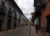 Mochileros por Sudamérica: Potosi, Bolivia