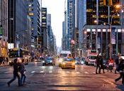 Las ciudades más caminables de USA, Canadá y Australia