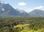 Ecoturismo en el Sur de Chile