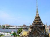 Conociendo las maravillas de Tailandia