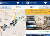 3 excelentes apps para reservar tu próximo hotel/hostel