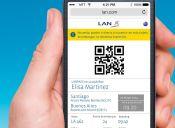 Nueva tarjeta de embarque para smartphones de LAN