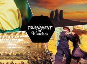 The Tournament of Wonders de G Adventures