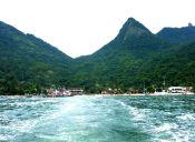 Historias de viaje: Isla Grande