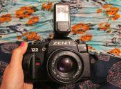 El romanticismo de viajar con una cámara análoga