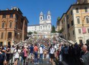Historias de viaje: Visitando Roma y el Vaticano
