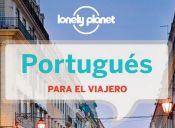 ​Review Lonely Planet Phrasebook Portugués para el Viajero