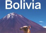 Review Lonely Planet Bolivia