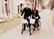 Bicicleteando el Cementerio General