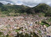 Mochileros por Sudamérica: Copacabana- Bolivia