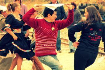 Día del Patrimonio Cultural de Chile, 31 de mayo de 2015
