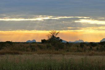 Imágenes inspiradoras: Mozambique