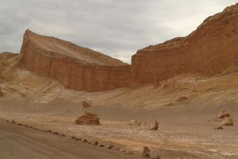 Aventuras en bicicleta: 5 lugares que debes visitar en San Pedro de Atacama