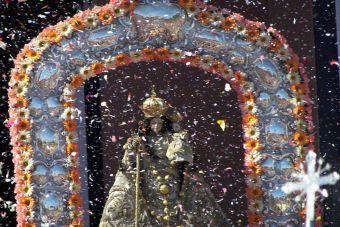 Fiesta Religiosa de Andacollo: tradición, emoción y devoción