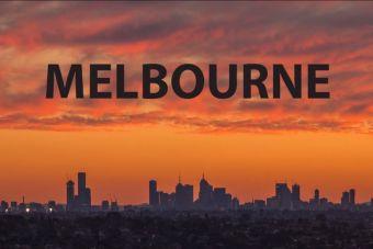 Video: Melbourne, la mejor ciudad para vivir en el mundo