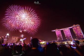 7 tradiciones de Año Nuevo alrededor del Mundo