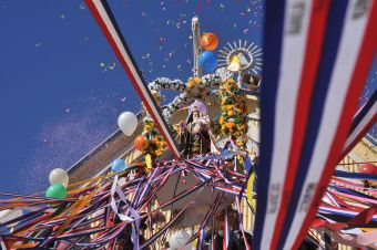 La Fiesta de La Tirana, fervor por la Virgen del Carmen en el Norte Grande