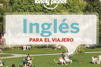 ​Review Lonely Planet Phrasebook Inglés