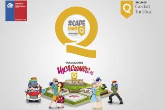Sernatur te invita a participar de CapenaneQ: Tus mejores vacaciones las buscas tú